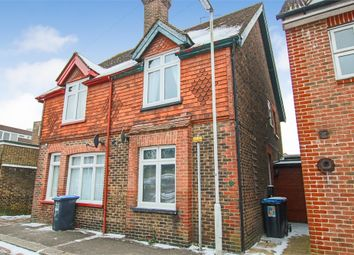 Thumbnail 3 bed semi-detached house for sale in Chequer Road, East Grinstead, West Sussex