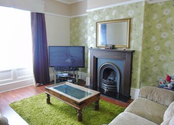 Thumbnail 4 bed terraced house for sale in Howdon Road, North Shields