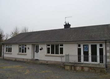 Thumbnail 3 bed bungalow for sale in Crumlin Road, Ballinderry Upper, Lisburn