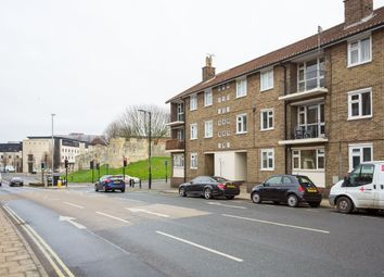 Thumbnail 4 bed flat for sale in Fishergate, York