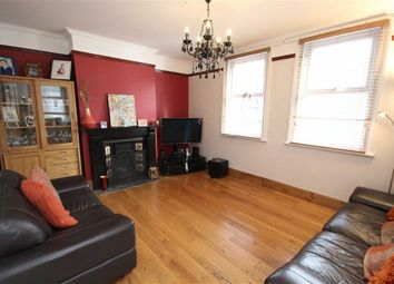 Thumbnail 3 bed end terrace house for sale in King William Street, Old Town, Swindon, Wiltshire