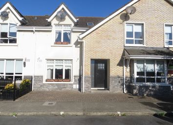 Thumbnail 3 bed terraced house for sale in 18 Gracemeadow Walk, Stamullen, Meath