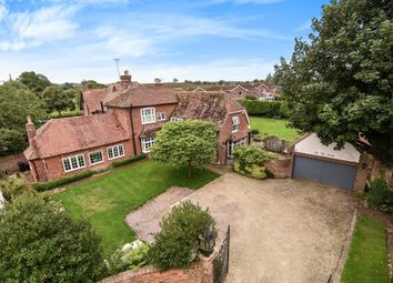 Thumbnail 4 bed semi-detached house for sale in Ewelme, Oxfordshire