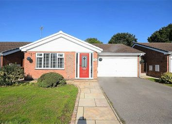 Thumbnail 2 bed detached bungalow for sale in 11 Waverton Close, Crewe