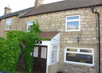 Thumbnail 2 bedroom cottage to rent in Ovington, Prudhoe