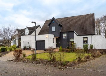 Thumbnail 4 bed property for sale in 4 Ramstane Place, Perceton, Irvine