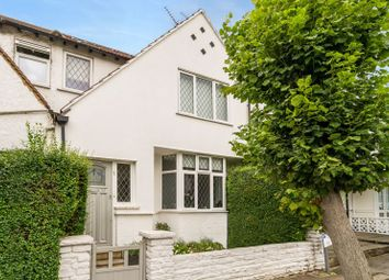 4 bed terraced house for sale in Temple Grove, Temple Fortune, London NW11