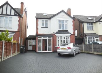 Thumbnail 3 bed detached house to rent in Coalway Road, Wolverhampton