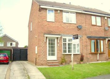 Thumbnail 3 bed semi-detached house to rent in Sandown Avenue, Wakefield, West Yorkshire