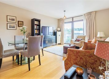 Thumbnail 1 bed flat for sale in Woolwich Road, Greenwich