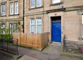 Thumbnail 1 bed flat for sale in 24/1 Roseburn Street, Roseburn, Edinburgh