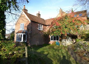 Thumbnail 5 bedroom detached house for sale in Forge Hill, Hampstead Norreys, Berkshire