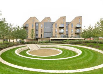Thumbnail 2 bed flat for sale in Trout Road, Yiewsley, West Drayton