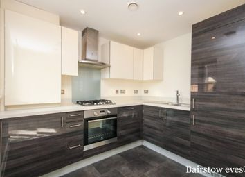 Thumbnail 1 bed flat to rent in New Mossford Way, Barkingside, Ilford