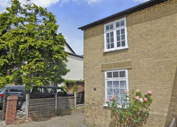 Thumbnail 2 bed end terrace house for sale in Forest Road, Loughton, Essex
