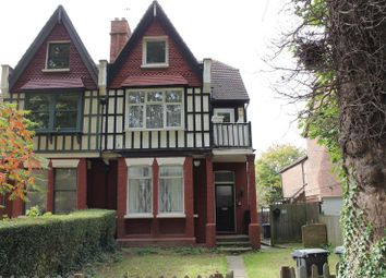 Thumbnail 1 bedroom flat for sale in Brimsdown Avenue, Enfield