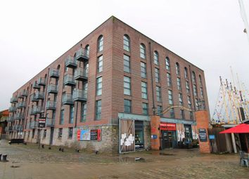 Thumbnail 1 bed flat to rent in Steamship House, Gas Ferry Road, Hotwells, Bristol