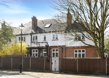 Thumbnail 3 bed flat for sale in Exeter Road, Mapesbury Conservation Area