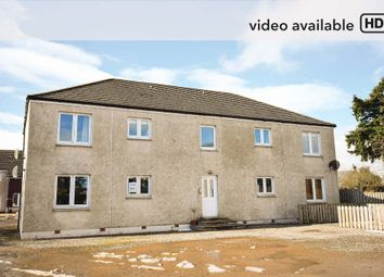 Thumbnail 2 bed flat for sale in Perth Road, Stanley, Perth