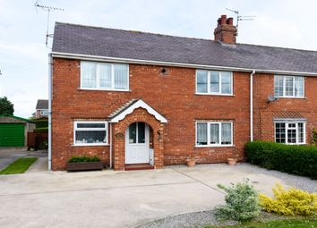 Thumbnail 3 bed semi-detached house for sale in Lincoln Road, North Hykeham, Lincoln