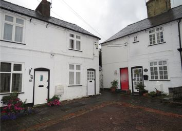 Thumbnail 2 bed terraced house for sale in Hill Square, Darley Abbey, Derby