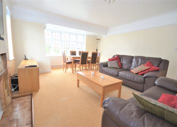 Thumbnail 3 bed flat to rent in Oxford Court, Queens Drive, Acton, London
