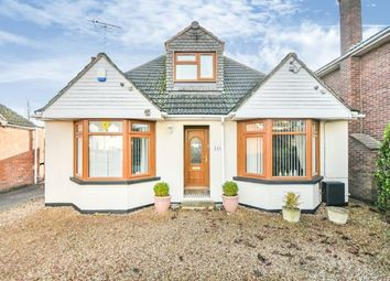 3 bed bungalow for sale in Whitworth Road, Swindon, Wiltshire SN25