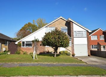 Thumbnail 4 bed detached house for sale in Keld Drive, Uckfield