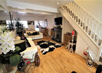 Thumbnail 4 bed terraced house for sale in Lower Queens Road, Buckhurst Hill, Essex