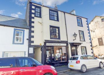 Thumbnail Retail premises for sale in 4 & 4A Queen Street, Penrith, Cumbria