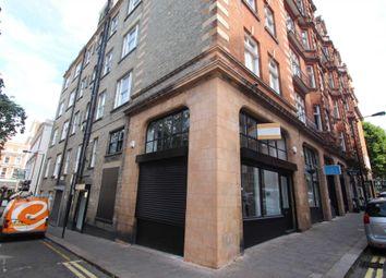 Thumbnail Retail premises to let in Clarendon Terrace, Maida Vale