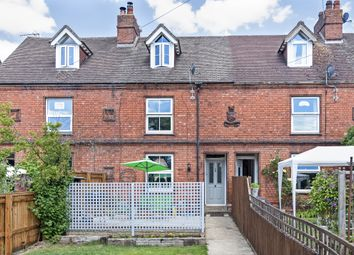 Thumbnail 4 bed terraced house for sale in Queens Road, Stonehouse