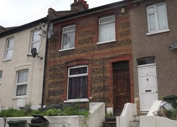 Thumbnail 3 bed terraced house for sale in Parkdale Road, Plumstead