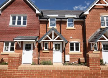 Thumbnail 3 bed terraced house to rent in Rodney Drive, Mudeford, Christchurch