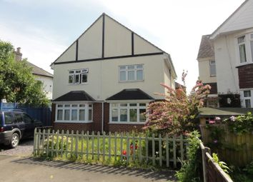 Thumbnail 5 bed semi-detached house for sale in Beaconsfield Road, Fareham, Hampshire