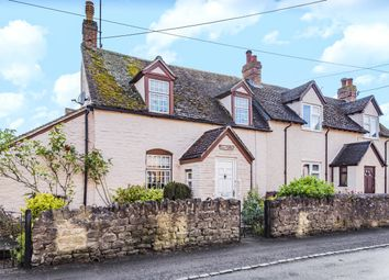 Thumbnail 3 bed semi-detached house for sale in North Street, Marcham, Oxfordshire