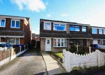 3 bed semi-detached house for sale in Concorde Avenue, Wigan WN3