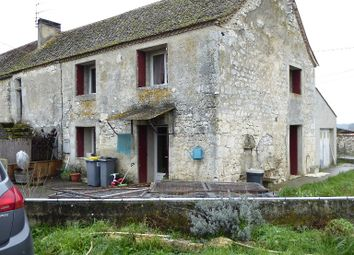 Thumbnail 3 bed property for sale in Aquitaine, Dordogne, Flaugeac
