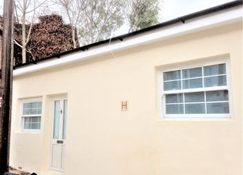 Thumbnail 1 bed end terrace house to rent in Hartham Road, Tottenham