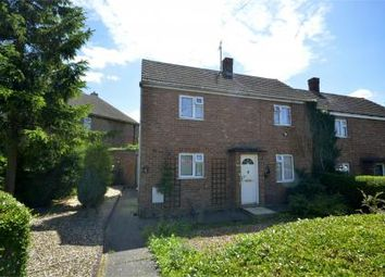 Thumbnail 2 bed semi-detached house for sale in Grombold Ave, Raunds, Northamptonshire