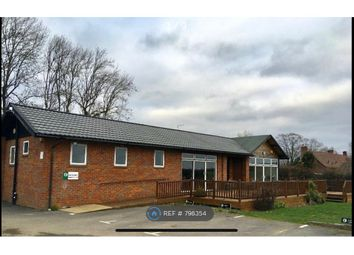 Thumbnail Room to rent in Chesham & Ley Hill Golf Club, Ley Hill, Chesham