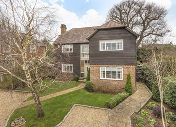 Thumbnail 4 bed detached house for sale in High Seat Copse, High Street, Billingshurst