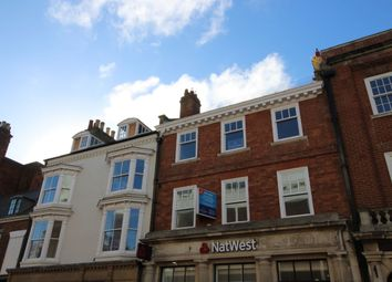 Thumbnail 3 bed flat for sale in King Street, Bridlington