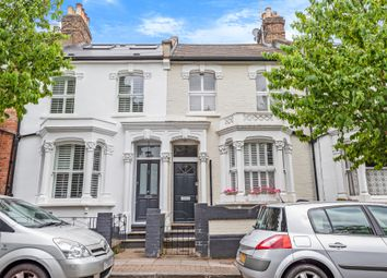 3 bed terraced house for sale in Conewood Street, London N5