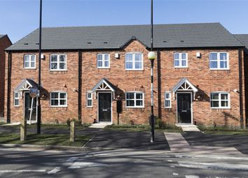 Thumbnail 3 bed terraced house for sale in Penny Gardens, Penny Park Lane, Coventry