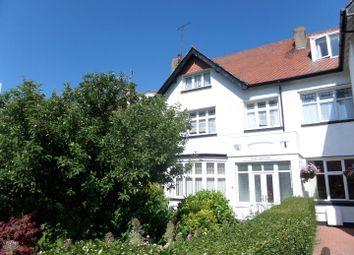 Thumbnail 5 bed terraced house for sale in Cysgod Y Gogarth, Trinity Avenue, Llandudno