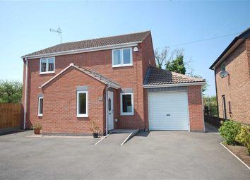 Thumbnail 4 bed detached house for sale in Ridgeway, Southwell, Nottinghamshire