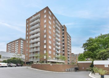 Thumbnail 3 bed flat for sale in Portman Towers, George Street, London