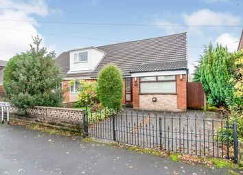 Thumbnail 3 bed bungalow for sale in Tintagel Road, Hindley Green, Wigan, Greater Manchester