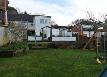 Thumbnail 4 bed semi-detached house for sale in Down-A-Long, Veille Lane, Torquay, Devon
